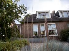 Huizen met een naam: Oorlogsheld met stripnaam in Oirschot
