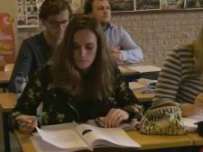 Examentraining geeft leerlingen zelfvertrouwen