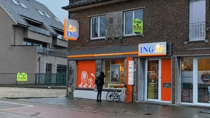 Opwaardering stationsbuurt komt te laat: ING sluit als laatst overgebleven bank de deuren