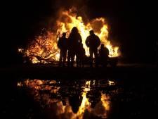 Ook dit jaar branden er geen paasvuren  in Tubbergen
