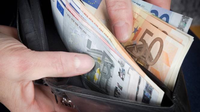 Staatssecretaris Dermine (PS) bepleit wijziging loonwet