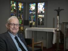 Overste van paters Augustijnen in Eindhoven: 'Een mens is altijd onderweg'