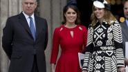 Nu papa Andrew uit de gratie is: wat met het luxeleven van prinsessen Beatrice en Eugenie?