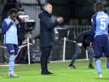 Hake aast op job Van den Brom: 'FC Utrecht kent mijn ambitie'
