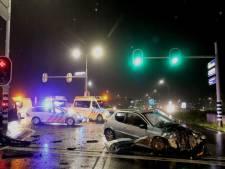 Provincie: 'Niks mis met kruisingen N322 Zaltbommel, gedrag is het probleem'