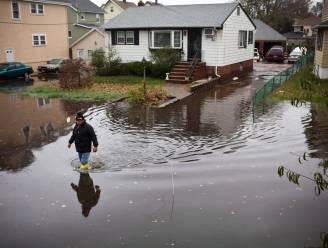 Schade Sandy loopt in de miljarden