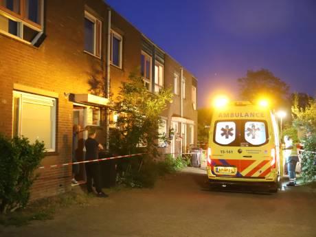 Steekpartij in woning: één persoon raakt gewond