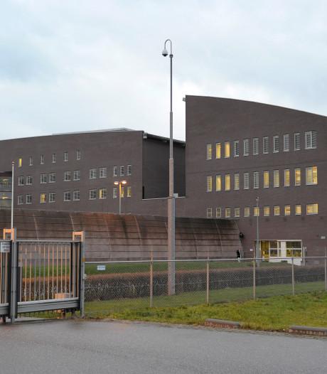 OM: crimineel uit Bergen op Zoom speelde hoofdrol in poging helikopterontsnapping Roermond