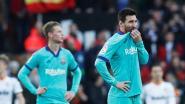 """""""Akkoord tussen Barcelona en spelers dichterbij"""", Ronaldo en co leveren vier maandlonen in en besparen Juve 90 miljoen"""
