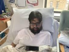 """La guérison miraculeuse d'un patient atteint du Covid-19: """"Son taux d'oxygène était incompatible avec la vie"""""""