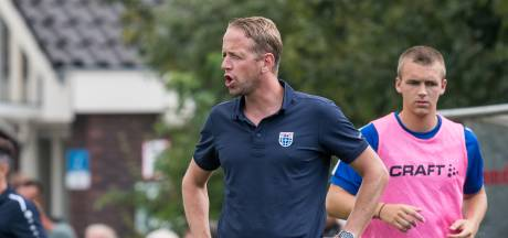 Looms legt aanbod PEC Zwolle naast zich neer en keert als trainer terug naar het oosten