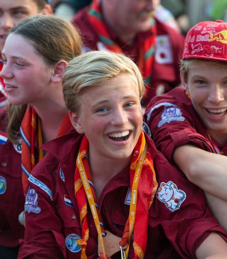 Roken voortaan taboe bij Scouting Nederland