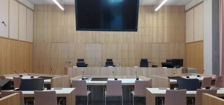 Onderzoek naar vechtpartij in rechtbank Breda bij zaak-Safranti