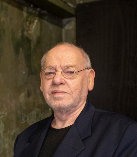 Kunstenaar Hans Overvliet: Kunst geeft me kracht om door te blijven gaan