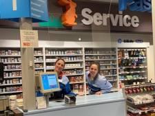 Apeldoornse supers op zondag langer open als crisismaatregel