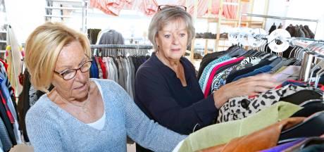 Dress for Success helpt minima: 'Wij geven nét dat laatste zetje'