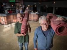 'Oude meuk' weg na renovatie kantine Hoogerheyne in Heino