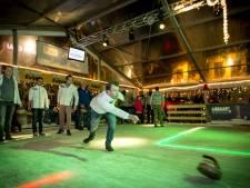 IJsbaan Oldenzaal voor het eerst op Plechelmusplein