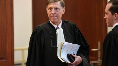 40 jaar nadat hij artikel 71 'uitvond', krijgt Vermassen het tegen zich