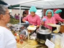 Forse politie-inzet op Pasar Malam Leerdam 'om veiligheid bezoekers'