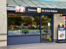 Overval op bakkerij Koenen: 'Zoiets komt hard aan'