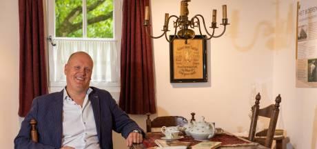 Nieuwe directeur voor museum 't Oude Slot in Veldhoven