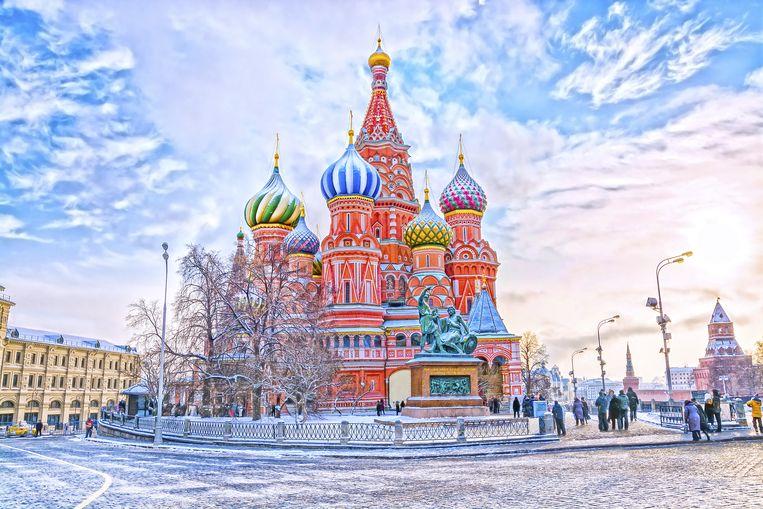 Met Moskou heeft de Oostendse luchthaven er een belangrijke bestemming bij.