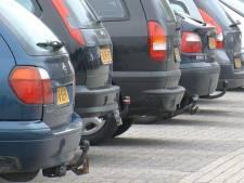 Parkeerterrein Molenstraat Helmond stuk kleiner