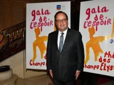 Un après-midi d'échanges entre François Hollande et les étudiants de l'UCLouvain