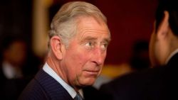 Prins Charles brengt privébezoek aan hoofdkantoor Britse spionagedienst