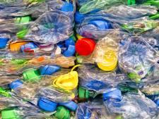Raad Drimmelen gooit afvalproeven container in