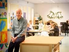 Paul Hoogwegt zwaait af in Spoordonk: 'Ik wilde kinderen laten stralen'
