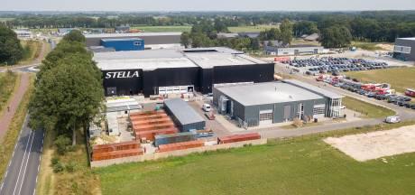 Tienduizenden accu's in zeecontainers: Hoe moet het verder met de accuopslag van Stella in Nunspeet?