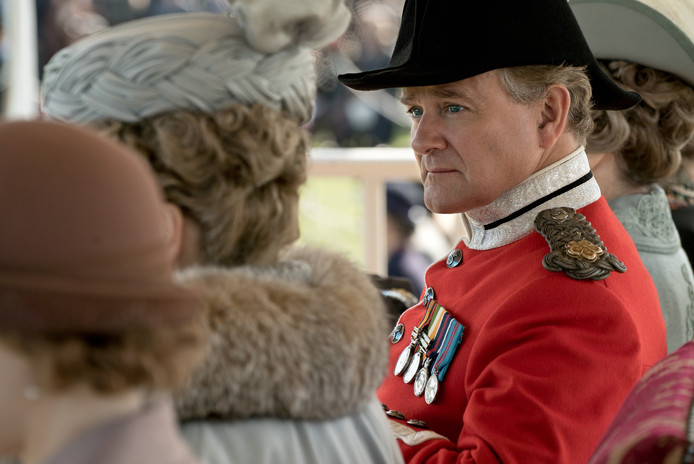 Downton Abbey-film met Hugh Bonneville