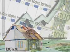 Woningprijzen in Zeeland stijgen wel