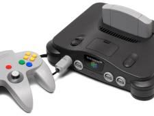 Nintendo geeft nog geen gehoor aan roep om mini-N64