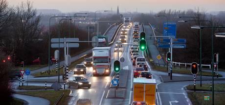 Rhenen wil aan stuur blijven op Rijnbrug