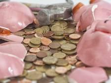 Lasten stijgen met 4,98 euro in Bergen op Zoom