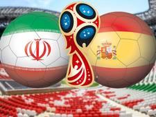 Iran hoopt tegen topfavoriet Spanje op megastunt