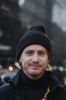 Amerikaans topmagazine Time roept Bas Timmer van Sheltersuit uit tot baanbreker van wereldformaat