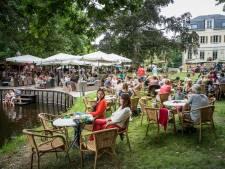 Dit jaar 10 dagen extra Parkkaffee: opening op 20 juli