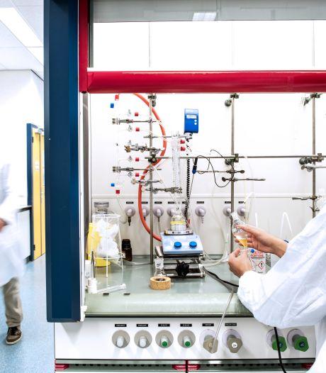 Lead Pharma uit Oss sluit miljoenendeal met Roche: 'Belangrijke stap voor ons'