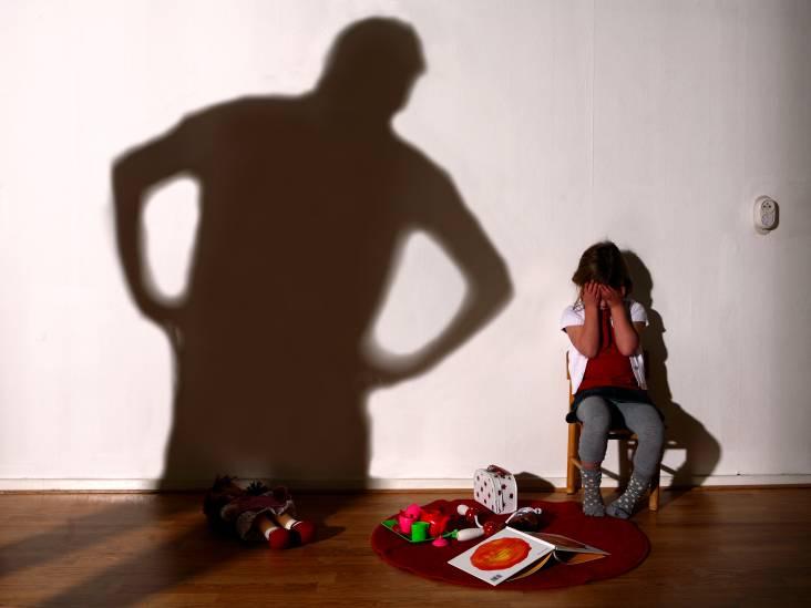 Hoe het 'k-woord' leidde tot bedreiging en kindermishandeling: 'Het is k-zus en k-zo'