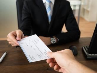 Ruim 800 jongeren maken gebruik van cheque om zich aan te sluiten bij vereniging