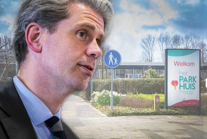 """,,Het virus kan verraderlijk en gevaarlijk snel om zich heen grijpen. Het toont ook aan dat we er écht nog niet zijn"""", aldus burgemeester Wouter Kolff."""