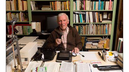 Unieke openluchtexpo voor 100-jarige Aster Berkhof