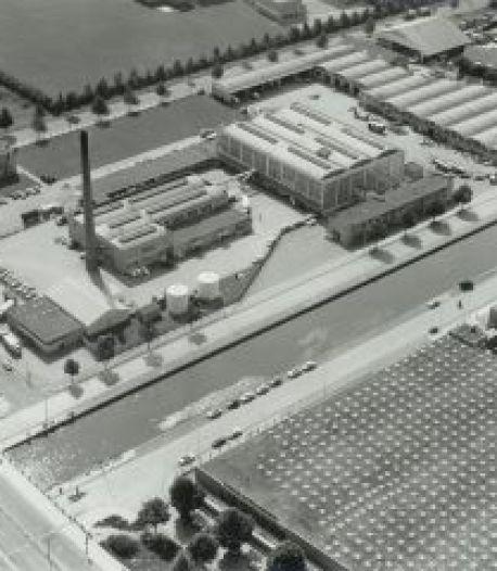 Oude fabriekspanden op Campinaterrein in Eindhoven krijgen 'absolute prioriteit'