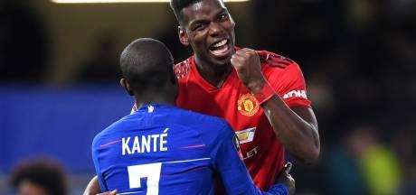 Pogba bezorgt Sarri volgende klap: United naar kwartfinale FA Cup