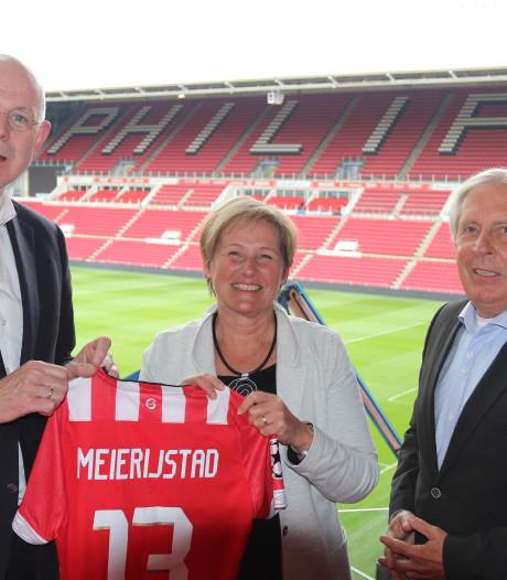Meierijstad en PSV trappen af met 'wandelsporten'