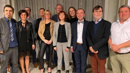 Organisatoren Sylvesterjogging verdelen 10.000 euro onder vier goede doelen